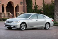 2010 Lexus LS 460 Price Photos Reviews Features