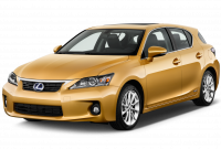 2011 Lexus CT 200h Reviews And Rating Motor Trend