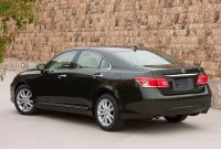 2011 Lexus ES350 Reviews Research ES350 Prices Specs