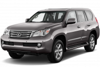 2011 Lexus GX460 Reviews And Rating Motor Trend