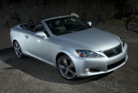 2011 Lexus IS 350C Price Photos Reviews Features