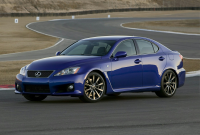 2011 Lexus IS F MPG Price Reviews Photos NewCars