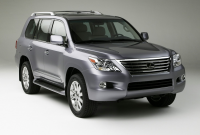 2011 Lexus LX 570 Price Photos Reviews Features