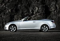 2012 Lexus IS 350C Price Photos Reviews Features