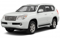 2013 Lexus GX 460 Price Photos Reviews Features
