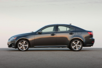 2013 Lexus IS 250 Price Photos Reviews Features