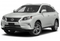 2013 Lexus RX 350 Price Photos Reviews Features