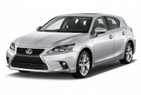 2014 Lexus CT 200h Reviews Research CT 200h Prices