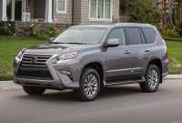 2014 Lexus GX 460 Price Photos Reviews Features