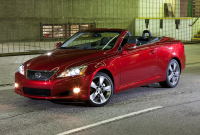 2014 Lexus IS 250C Price Photos Reviews Features