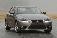 2014 Lexus IS 350 Price Photos Reviews Features
