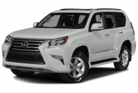 2015 Lexus GX 460 Price Photos Reviews Features