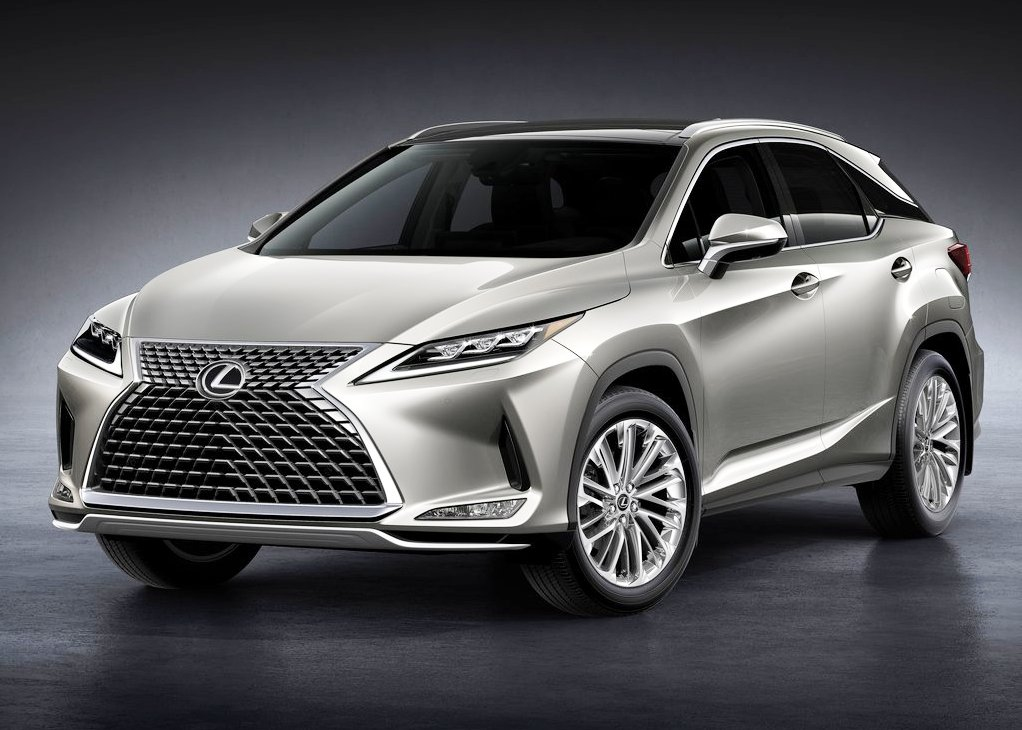 2021 Lexus RX 450h Redesign Specs Price Availability