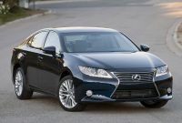 Automotiveblogz 2013 Lexus ES 350 Review Photos