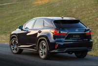 Lexus RX 450h 2016 Widescreen Exotic Car Wallpapers 02 Of