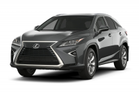 New 2018 Lexus RX 350 Price Photos Reviews Safety
