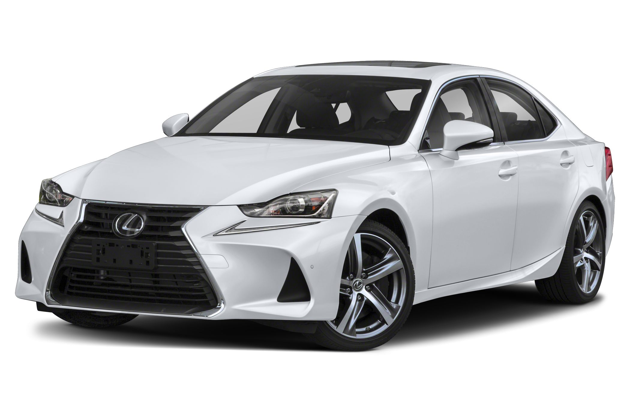 New 2020 Lexus IS 350 Price Photos Reviews Safety