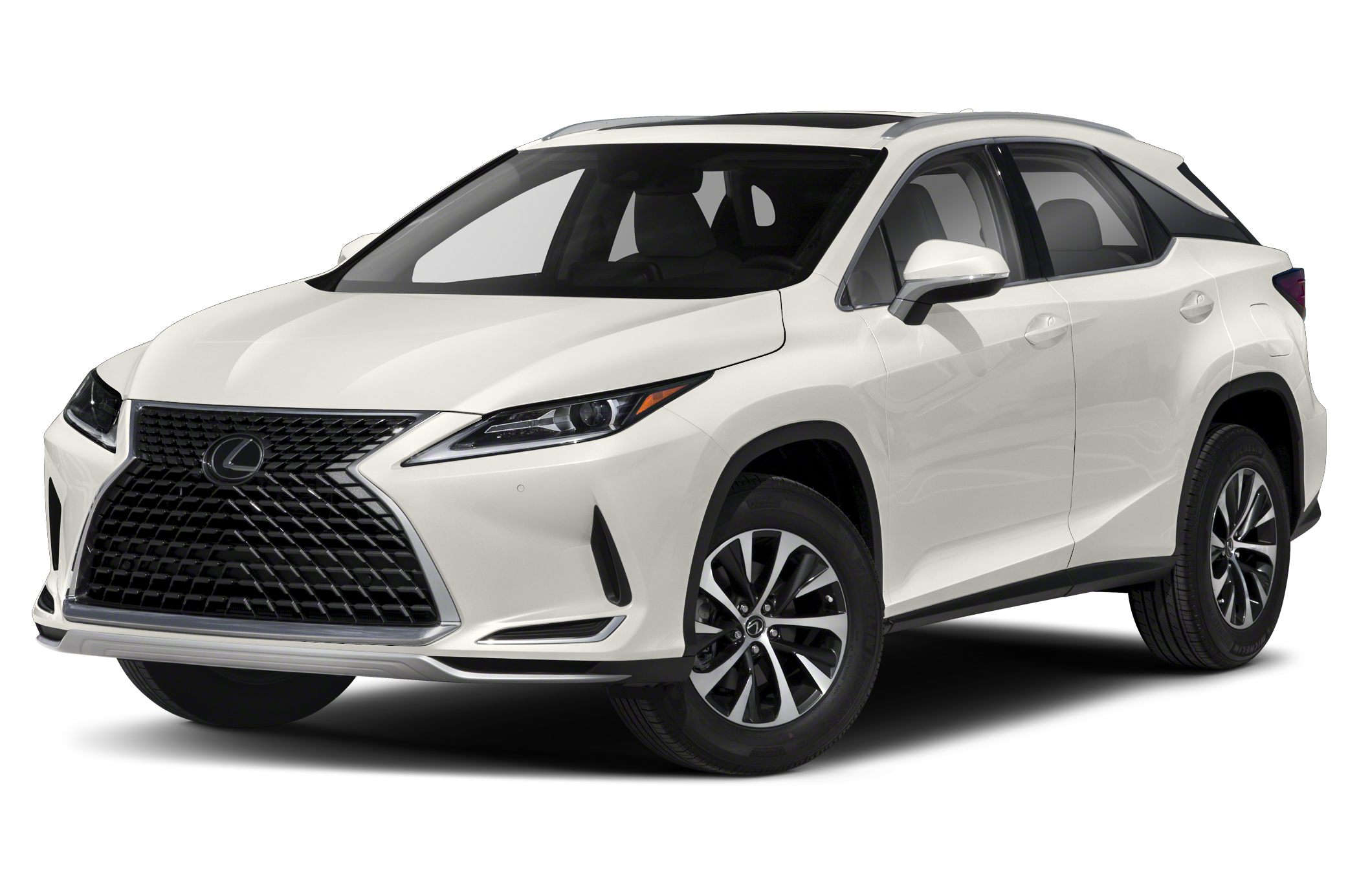 New 2020 Lexus RX 350 Price Photos Reviews Safety