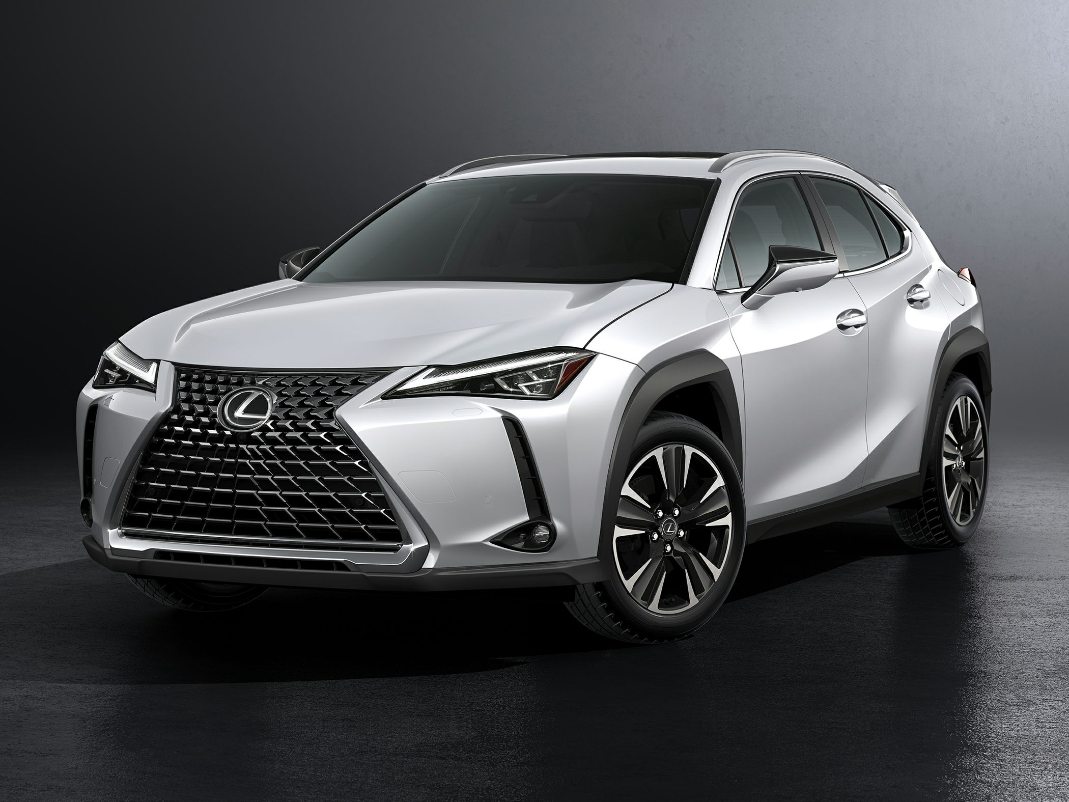 New 2020 Lexus UX 250h Price Photos Reviews Safety