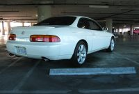 2000 Lexus SC 400 Information And Photos MOMENTcar