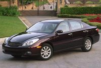 2002 Lexus ES 300 Reviews Specs Photos