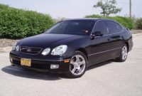 2002 Lexus GS 430 Overview CarGurus