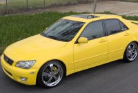 2003 Lexus IS 300 Overview CarGurus