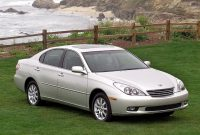 2004 Lexus ES 330 Reviews Specs And Prices Cars