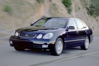 2004 Lexus Gs 300 Photos Informations Articles