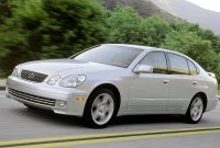 2004 Lexus GS 430 Specs Pictures Trims Colors Cars