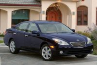 2005 Lexus ES 330 Reviews Specs And Prices Cars