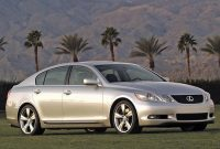 2006 Lexus GS 430 Reviews Specs And Prices Cars