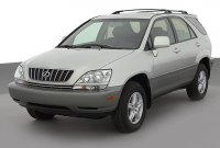 Amazon 2002 Lexus RX300 Reviews Images And Specs