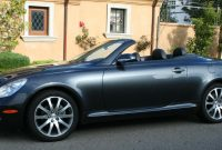 Lexus SC 430 2007 Review Amazing Pictures And Images