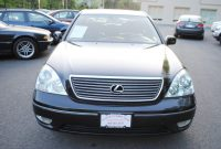 Used 2001 LEXUS LS 430 For Sale West Milford NJ
