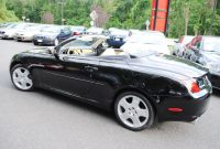 Used 2003 LEXUS SC 430 For Sale West Milford NJ