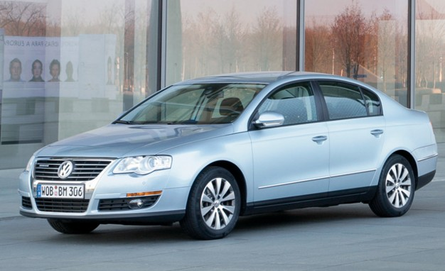 2008 Volkswagen Passat Owners Manual