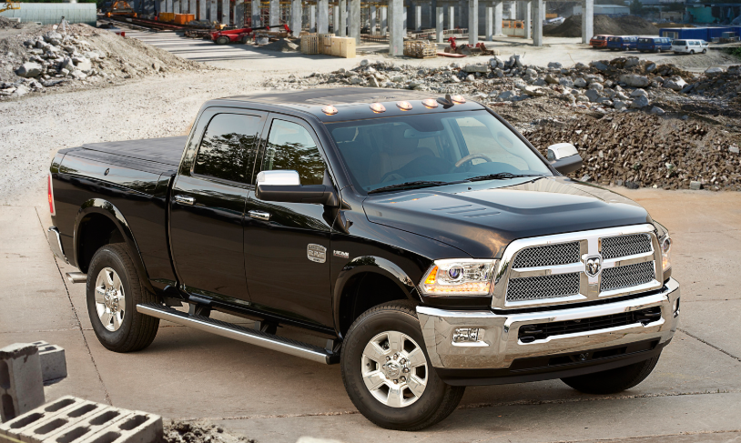 2014 Dodge Ram Owners Manual