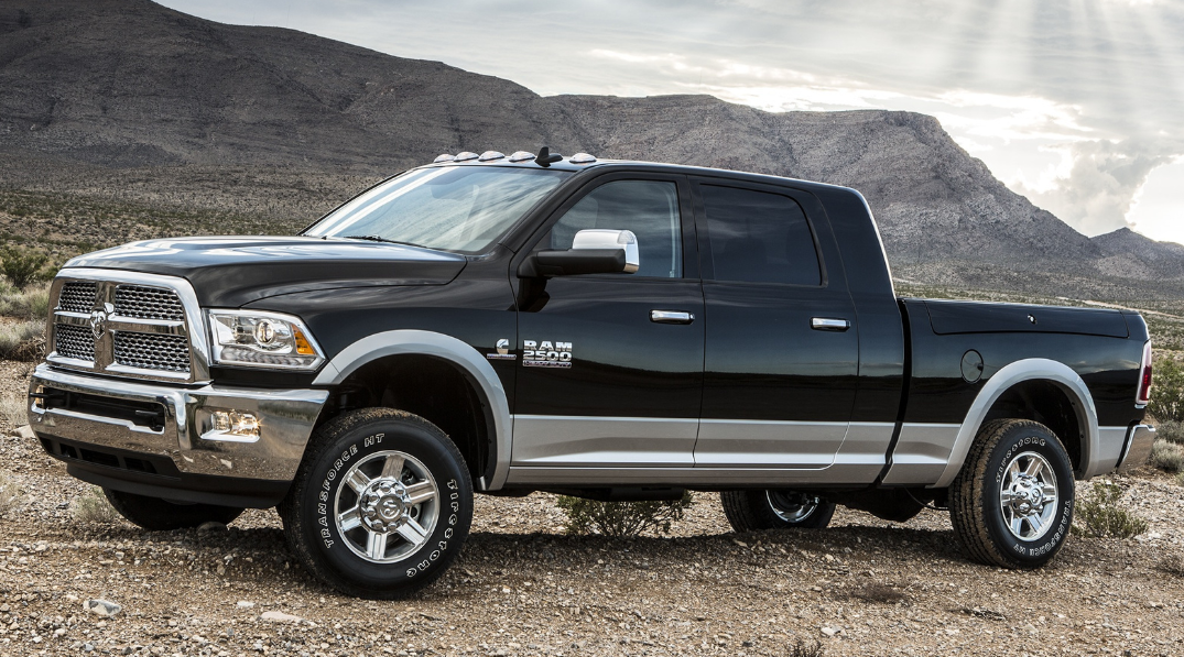 2015 Dodge Ram Owners Manual