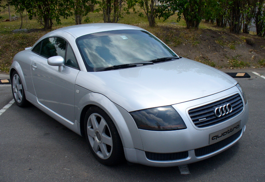 2000-Audi-TT-Concept-and-Owners-Manual