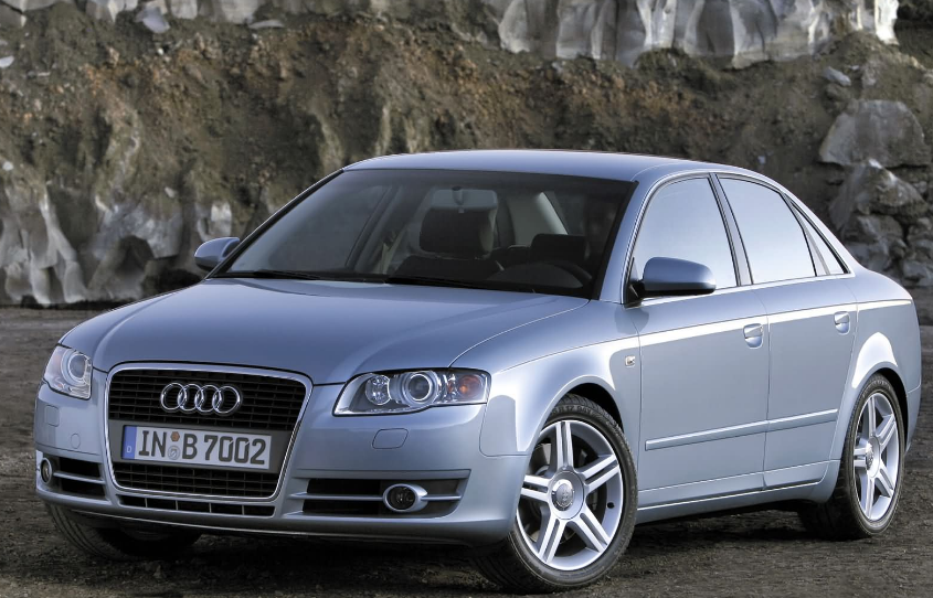 2006 Audi A4 Owners Manual