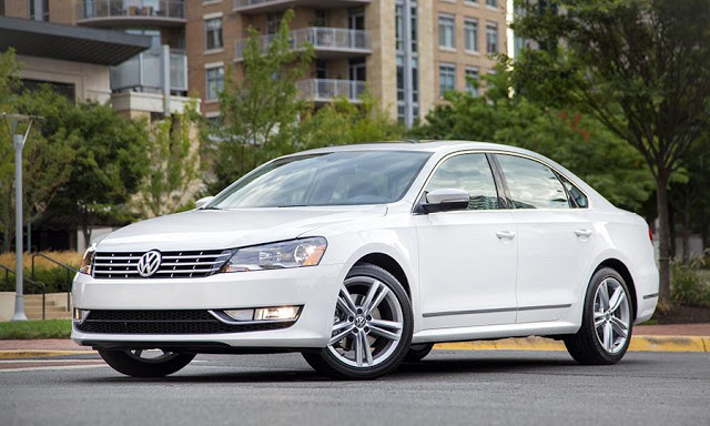 2014 Volkswagen Passat Owners Manual