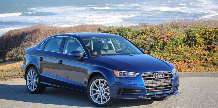 2015 Audi A3 Owners Manual
