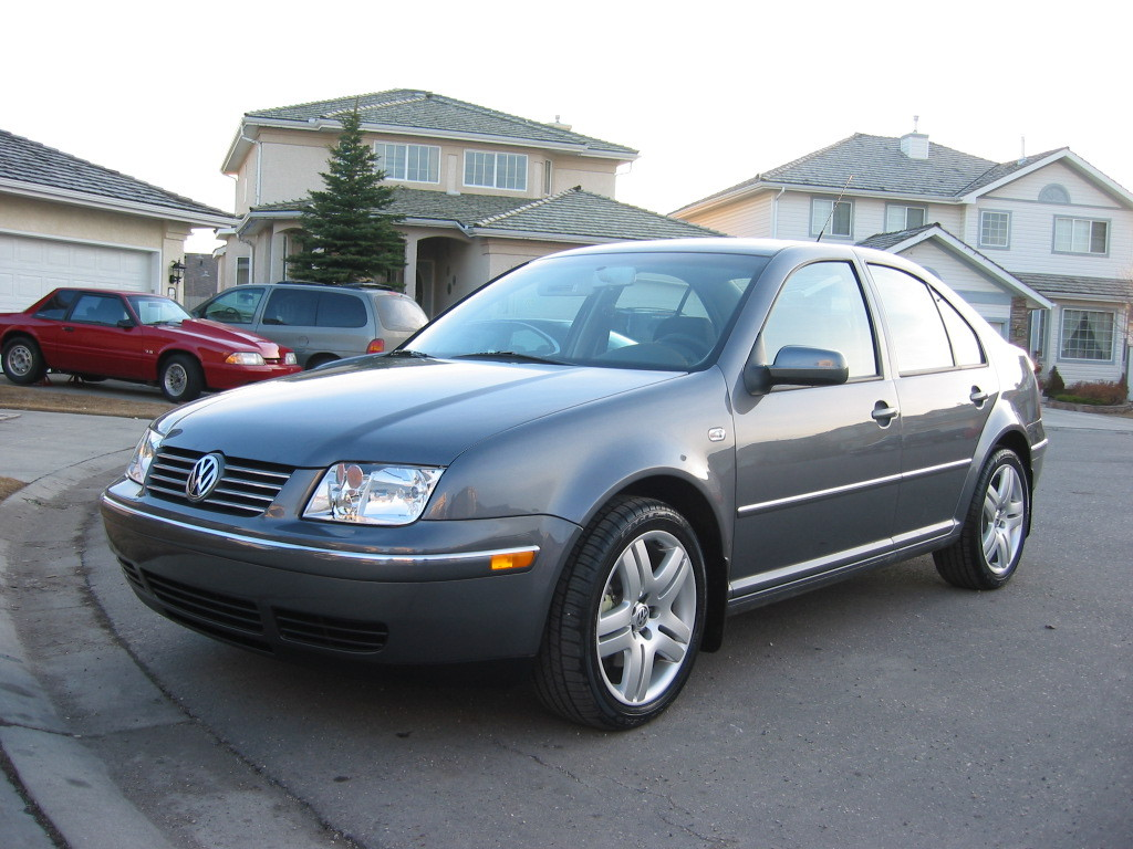 2004 Volkswagen Jetta Owners Manual