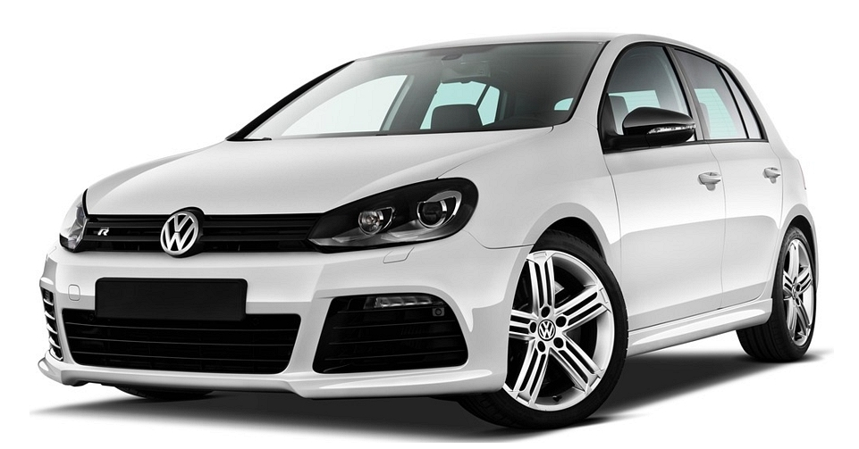 2011 Volkswagen Golf Owners Manual