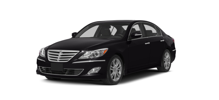 2014 Hyundai Genesis Owners Manual