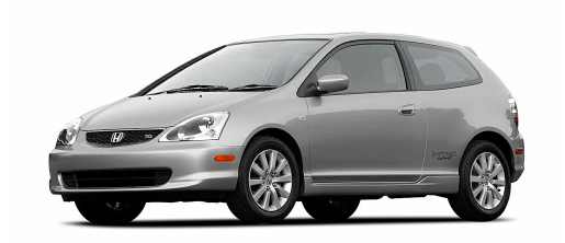 2005 Honda Civic Owners Manual