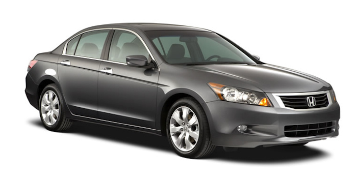 2010 Honda Accord Owners Manual