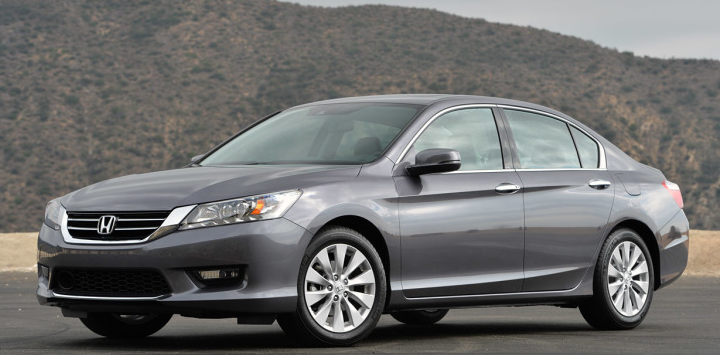 2014 Honda Accord Owners Manual