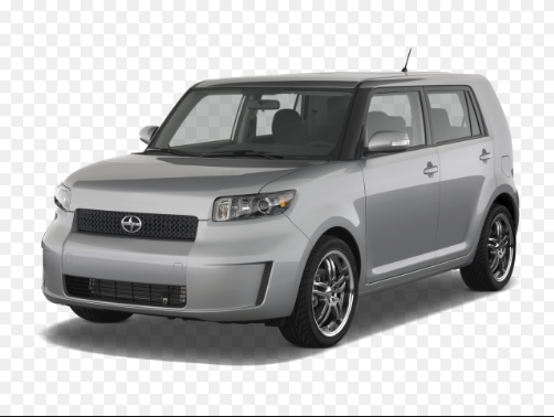 2009 Scion xB Owners Manual